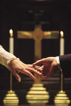 Interfaith Relationships: Would You Convert for Love?