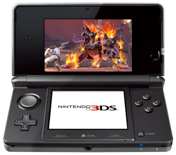 3DS Release Date, Price Announced Z214410089
